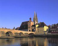 Das historische Herz pulsierender Städte