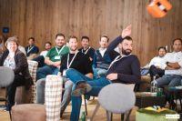 Das hotelcamp ALPS ist zurück: Rund 70 Teilnehmende aus der Hotellerie trafen sich in Großarl