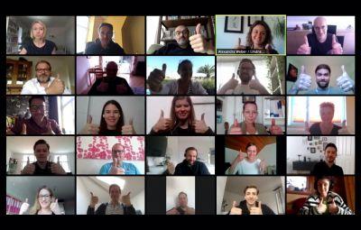 Online Barcamp HSMA Deutschland e.V.
