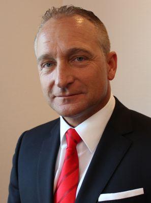 Dirk Sasse Gesachäftsführer - stv. Kurdirektor Bad Reichenhall
