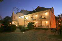 Hotel Ansicht Residenz Hotel Gießen