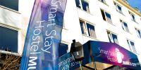 Das Smart Stay Hostel München - preiswerte Übernachtung & perfekt als Jugendherberge in München.