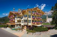 Der Tahlerhof in Maria Alm - Ihr Wanderhotel im Salzburger Land