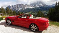 "Das war ""2020 Cabrio tour Dolomites – Lake Garda"""