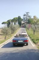 "Das war ""2020 Tuscany Cabrio Days"""