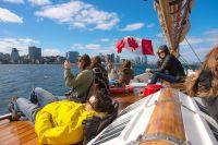 Daumen hoch für Kanada: Urlauber fliegen auf weite Natur und hippe Metropolen