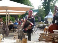 Den August genießen im Wasserschloss Mellenthin