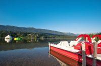 Den Sommerurlaub genießen: Campingsterne bieten Auswahl