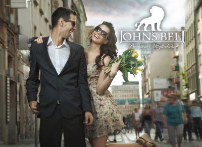 Premium Mitgliedschaft von Johns Bell Concierge Service