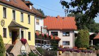 Der Gasthof zum Biber im Biosphärenreservat Rhön - das ganze Jahr eine Reise wert.