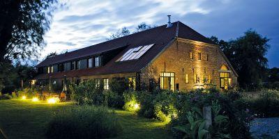 Das Landhotel NAKUK an der niedersächsischen Nordseeküste bietet Wellness und Erholung pur