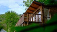 Der neue Urlaub 2020: Baumhaus-Tage im Harz mit modernem Kokon-Feeling