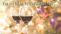 Das perfekte Silvesterbuffet mit dem TapasClub