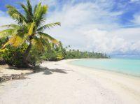 Die Leser von strandbewertung.de kürten den Strand One Foot Island zum schönsten Strand 2014.