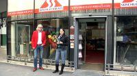 Bernhard Patter (diavendo) & Martina Plonner (conos gmbh)