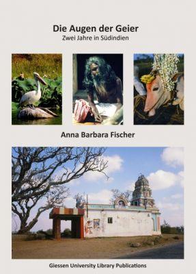 """""""Die Augen der Geier"""" von Anna B. Fischer"""