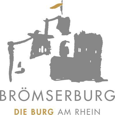 Brömserburg - Die Burg am Rhein © Brömserburg