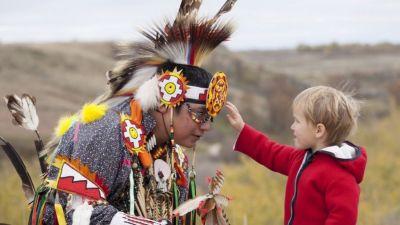 Wanuskewin Heritage Park, Saskatchewan. Photo Credit: Indigenous Tourism Canada