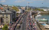 Die Inseln von Guernsey: Heritage75, Liberation Route Europe und weitere Highlights im Frühling 2020