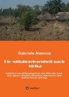 """""""Die Mitfahrgelegenheit nach Afrika"""" von Gabriela Atawuia"""