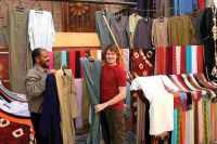 Die passende Kleidung - Was tragen, wenn es nach Ägypten geht?