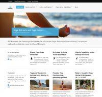 Screenshot www.yowunga.de