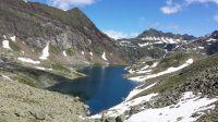 Wanderungen zu den Spronser Seen im Naturpark Texelgruppe (Andreas Fissneider)