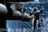 DIN EN 9100: Bodenständige Qualität für die Luft- und Raumfahrtindustrie