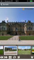 Der Dresden CITYGUIDE ist mehr als ein Adressbuch: Mit ihm kann man die Stadt auch virtuell erleben.