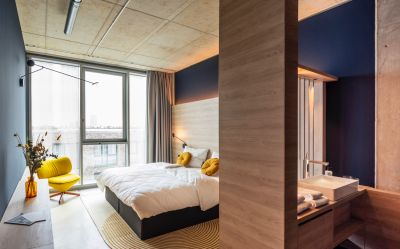 Koncept Hotel Josefine in Köln ©Koncept Hotels