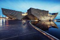 Dundee goes Design – Großes Opening am 15.9.2018 in Schottland