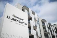 BU: Barrierefreiheit, die man nicht sieht, aber erlebt: Sonnenhotel Salinengarten in Bad Rappenau.©sonnenhotels/Stefan Sobotta