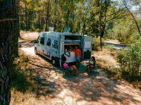 Ein Leben im Camper: Wohnmobil kaufen oder mieten?
