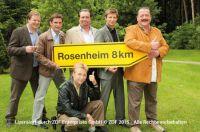 Lizenziert durch ZDF Enterprises GmbH © ZDF 2015 - Alle Rechte vorbehalten