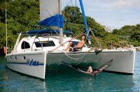 Luxus-Segeln auf dem Lake Malawi