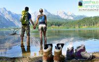 Camping im Salzkammergut - Erholung pur