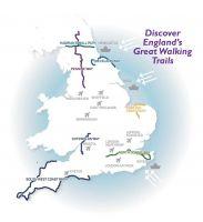 (c) England Great Walking Trails
