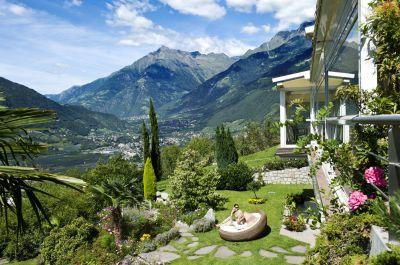 Entspannt in den Frühling und Sommer im Sonnbichl Wellnesshotel Südtirol