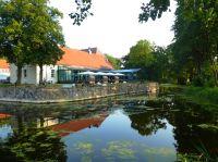 Erholen und Spaß haben im Wasserschloss Mellenthin