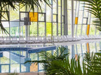 Mit neuem Buchungssystem für die Sauna bietet das Erlebnisbad nautimo in Wilhelmshaven wieder Spaß und Entspannung für alle.