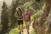 Wandern in Südtirol – MGM-Mario Entero