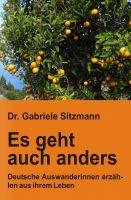 """""""Es geht auch anders"""" von Dr. Gabriele Sitzmann"""