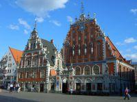 Schnieder Reisen: Die diesjährige Europäische Kulturhauptstadt Riga ist immer dabei.