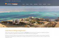 Experten für Israel-Reisen mit neuer Internetseite
