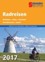 Schnieder Reisen: Vielfältiges Radreise Programm für individuelle und geführte Radtouren