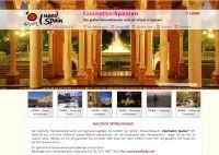Der große Fotowettbewerb rund um den Urlaub in Spanien mit  tollen Preisen. c: Synomedia, Wiesbaden