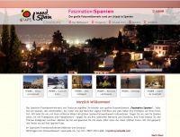 Großer Spanien-Fotowettbewerb des Spanischen Fremdenverkehrsamtes mit tollen Gewinnen,u.a. Reisen,Copyright:Synomedia,Wiesbaden