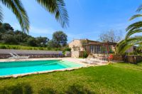 Ferienhaus- und Finca Vermietung auf Mallorca -  Finca mit Pool