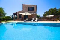 Finca Mallorca: Finca und Ferienhaus auf Mallorca mieten Copyright: www.Traumferienhausreisen.de