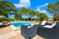 Finca Mallorca Pool Ferienhaus auf Mallorca mieten
